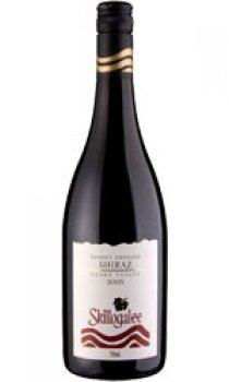 Skillogalee - Basket Pressed Shiraz 2009