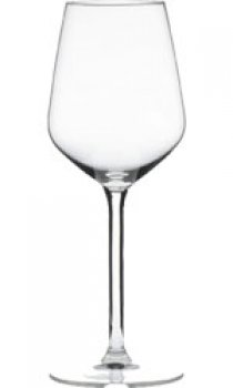 Royal Leerdam - Carre White Wine Glass