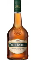 Three Barrels - VSOP