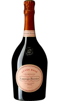 Laurent Perrier - Cuvee Rose