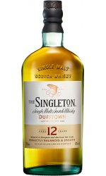 The Singleton Of Dufftown - 12 Year Old