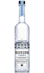 Belvedere - Pure Illuminating Bottle