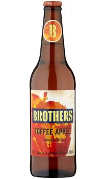Brothers - Toffee Apple Cider