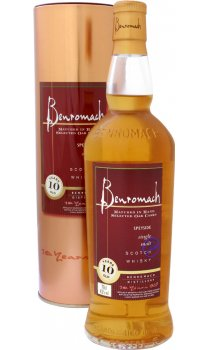 Benromach - 10 Year Old