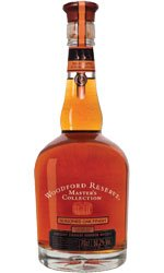Woodford Reserve - Seasoned Oak Finish