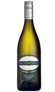 Mud House - Marlborough, Sauvignon Blanc 2012