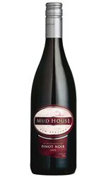 Mud House - Central Otago, Red Label Pinot Noir 2011