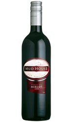 Mud House - Hawkes Bay, Merlot 2012