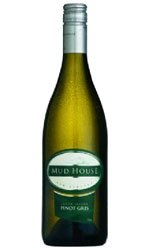 Mud House - South Island, Pinot Gris 2011