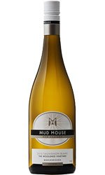 Mud House - Marlborough, Woolshed Vineyard Sauvignon Blanc 2011