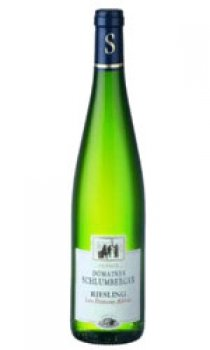 Domaines Schlumberger - Les Prince Abbes, Riesling 2009