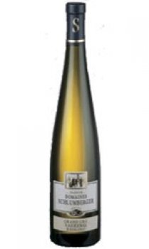 Domaines Schlumberger - Saering, Riesling, Grand Cru 2013