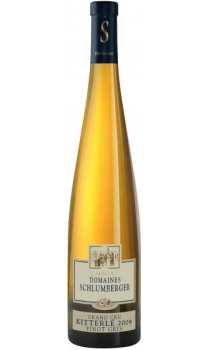 Domaines Schlumberger - Kitterle, Pinot Gris, Grand Cru 2010