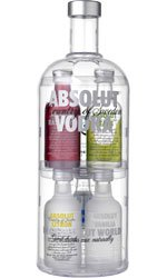 Absolut - Naturals Gift Pack