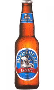 Moosehead - Light