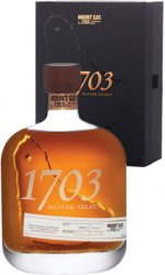 Mount Gay Rum - 1703 Old Cask Selection