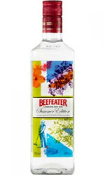 BEEFEATER - Summer Edition