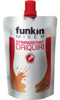 Funkin Single Serve Mixer - Strawberry Daiquiri