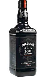 Jack Daniels - Mr Jack's 160th Birthday