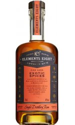 Elements Eight - Spiced Rum