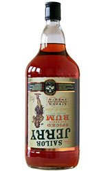 SAILOR JERRY - Original Recipe!