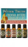 The Bitter Truth - Traveller's Set