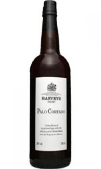 HARVEYS - Palo Cortado VOS