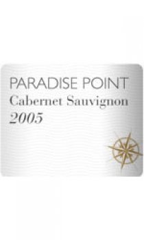 PARADISE POINT - Cabernet Sauvignon