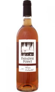 PARADISE POINT - Zinfandel Rose 2005