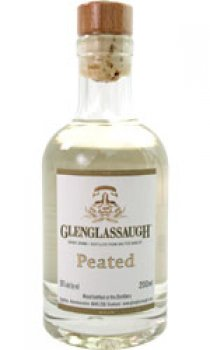 Glenglassaugh - Peated