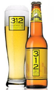 Goose Island - 312 Urban Wheat Beer