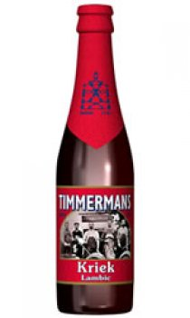 Timmermans - Kriek (Cherry)