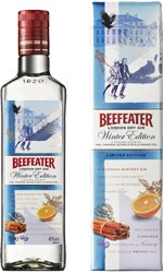 Beefeater - Winter Edition
