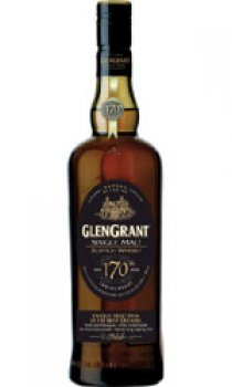 Glen Grant - 170th Anniversary Bottling