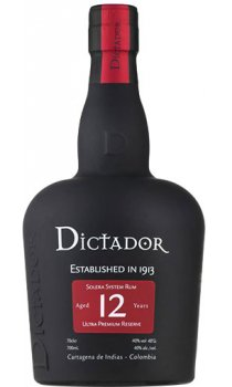 Dictador - 12 Year Old