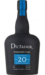 Dictador - 20 Year Old Solera