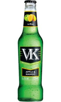 VK - Apple And Mango