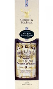 Old Elgin - 8 Year Old