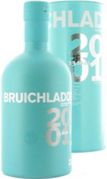 BRUICHLADDICH - 2001 Resurrection