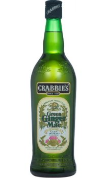 Crabbies - Mac