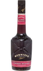 Wenneker - Cherry Brandy 25%