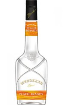 WENNEKER - Peach Brandy
