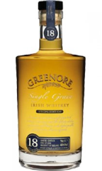 GREENORE - 18 Year Old Single Grain