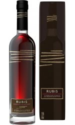 Rubis - Chocolate Wine
