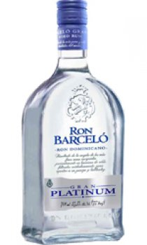 RON BARCELO - Gran Platinum