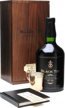 Black Tot - Last Consignment