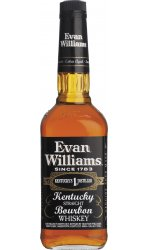 Evan Williams - Black Extra Aged