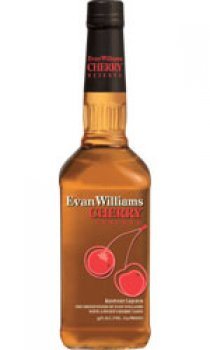 Evan Williams - Cherry Reserve