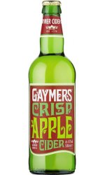 GAYMERS - Crisp Apple Cider