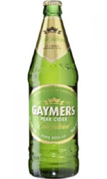 GAYMERS - Pear Cider